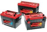 Odyessy Battery