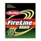 Berkley Fireline Braid