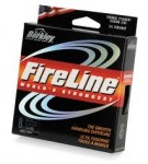 Berkley Fireline Fused