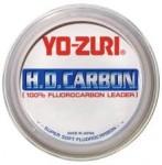 Yo-Zuri Fluorocarbon Leader