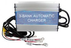 Automatic Marine Battery Charger