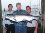 Block Island Striped Bass - 2004