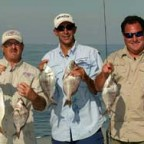 Huntington, NY - Porgies - 2008