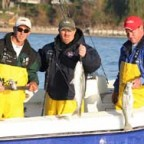 LI Sound, NY - Fall Diamond Jigging - 2007