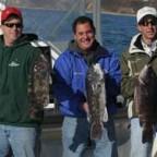 Montauk Blackfish - 2004