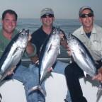 Rhode Island Sound Tuna - 2004