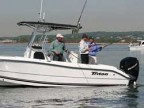 Raritan Bay, NJ - Stripers - 2005