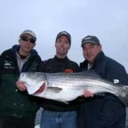 Rockaway Point, NY - Striped Bass - 2006