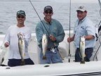 Raritan Bay, NJ - Weakfish - 2005