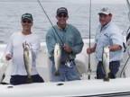 Raritan Bay, NJ - Weakfish - 2005