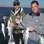 Southern Connecticut Diamond Jigging - 2004