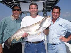 Glen Cove, NY - Weakfish - 2005