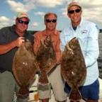 Fluke Fishing