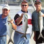 Norwalk, CT - Topwater Bluefish - 2005