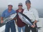 Point Judith, RI - Bluefin Tuna - 2005