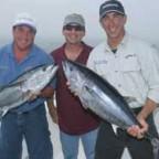Point Judith, RI - Bluefin Tuna - 2005