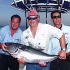 Topwater Tuna